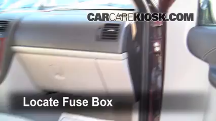 interior fuse box location 2005 2008 chevrolet uplander 2008 rh carcarekiosk com Chevy HHR Fuse Box Location Chevy Impala Fuse Box Diagram