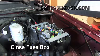 2008 GMC Yukon Denali 6.2L V8%2FFuse Engine Part 2 replace a fuse 2007 2013 gmc yukon 2008 gmc yukon denali 6 2l v8 2011 gmc yukon fuse box diagram at readyjetset.co