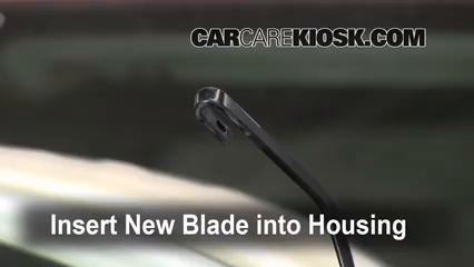 2009 g6 wiper blades