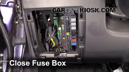 2008 Honda Fit 1.5L 4 Cyl.%2FFuse Interior Part 2 interior fuse box location 2007 2008 honda fit 2008 honda fit honda fit fuse box at readyjetset.co