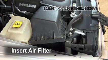 [SCHEMATICS_48DE]  2006-2010 Jeep Commander Engine Air Filter Check - 2006 Jeep Commander 4.7L  V8 | 2006 Jeep Commander Fuel Filter Location |  | CarCareKiosk
