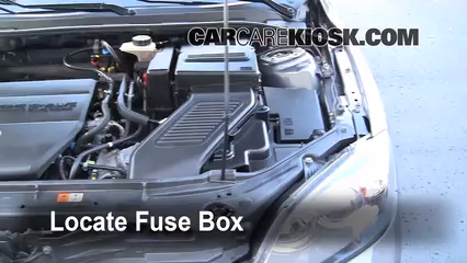 replace a fuse 2004 2009 mazda 3 2008 mazda 3 s 2 3l 4 cyl hatchback rh carcarekiosk com 2008 mazda tribute fuse box location 2008 mazda 3 interior fuse box diagram