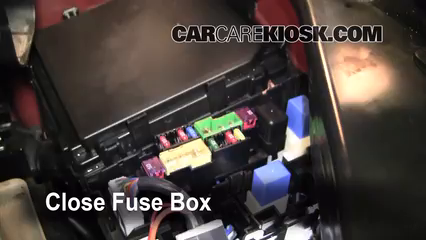 nissan rogue fuse box diagram nissan rogue fuse box location