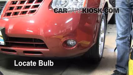 Fix Transmission Fluid Leaks Nissan Rogue (2008-2013) - 2008