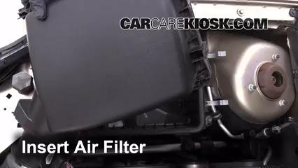 [FPER_4992]  2007-2009 Saturn Aura Engine Air Filter Check - 2008 Saturn Aura XE 3.5L V6 | 2007 Saturn Aura Fuel Filter |  | CarCareKiosk