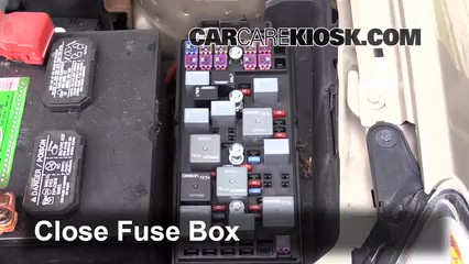 2008 Saturn Aura XE 3.5L V6%2FFuse Engine Part 2 2012 malibu fuse box on 2012 download wirning diagrams Chrysler Aspen Fuse Box at n-0.co