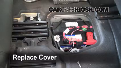 Page further Gmc Acadia Slt L V Fbattery Locate Part in addition Gmc Acadia Slt L V Fbattery Removal Part additionally Buick Enclave Fuse Box Engine  partment as well Sdfgdf. on 2010 gmc acadia battery location