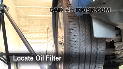 2008 toyota highlander sport oil type