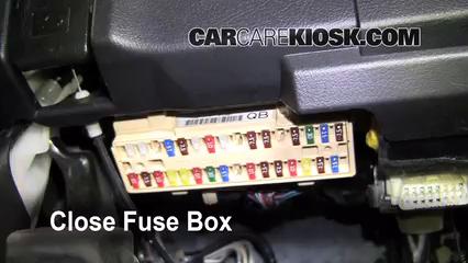 2010 Toyota Kluger Fuse Box Location Wiring Diagram Digital Digital Bowlingronta It