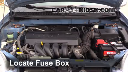 replace a fuse 2003 2008 toyota matrix 2008 toyota matrix xr 1 8l rh carcarekiosk com 2007 toyota matrix fuse box location 2008 toyota matrix fuse box location