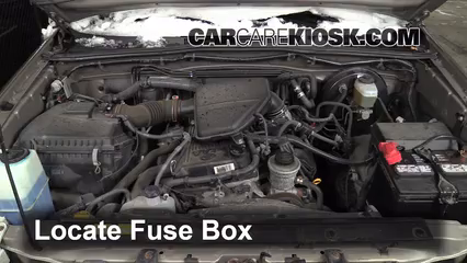 2008 Toyota Tacoma 2.7L 4 Cyl. Extended Cab Pickup %284 Door%29%2FFuse Engine Part 1 blown fuse check 2005 2015 toyota tacoma 2008 toyota tacoma 2 7l 2005 tacoma fuse box at webbmarketing.co