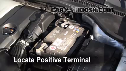 2010 jetta battery replacement