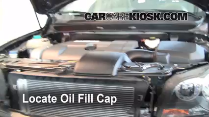 how to add oil volvo xc90 2003 2014 2008 volvo xc90 3 2 3 2l 6 cyl rh carcarekiosk com 1987 Volvo 240 DL 1987 Volvo 740 GLE