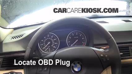2008 BMW 328xi 3.0L 6 Cyl. Sedan (4 Door) Check Engine Light