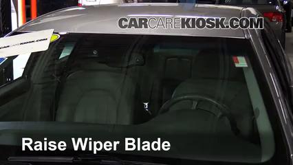 2008 Buick Lucerne CXL 3.8L V6 Balais essuie-glace avant