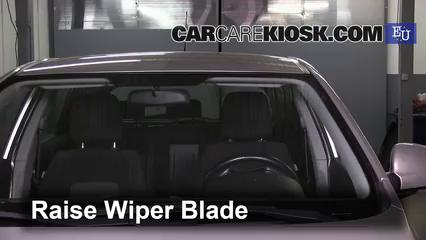 2008 Kia Ceed LX 1.4L 4 Cyl. Windshield Wiper Blade (Front)