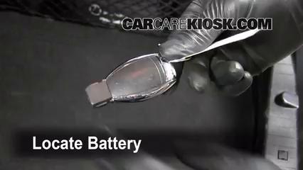 2010 Mercedes-Benz S400 Hybrid 3.5L V6 Battery