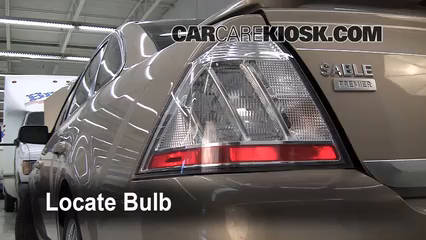 2008 Mercury Sable Premier 3.5L V6 Luces