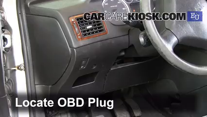 2008 Peugeot 307 XT HDi 2.0L 4 Cyl. Turbo Diesel Compruebe la luz del motor