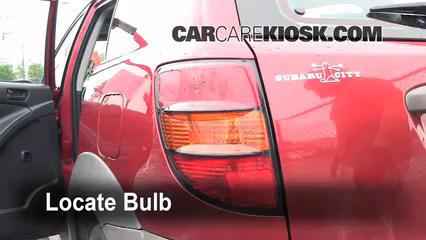 2008 Pontiac Vibe 1.8L 4 Cyl. Lights