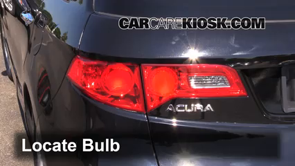 Add Transmission Fluid: 2007-2012 Acura RDX - 2009 Acura ...