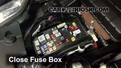 [CSDW_4250]    | Cadillac Dts Fuse Box Location |  |