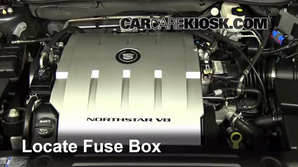 fuse box 06 cadillac dts best part of wiring diagram