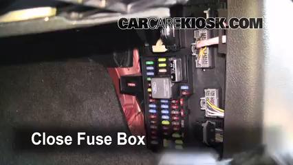 2011 Hhr Fuse Box Under Hood Diagrams