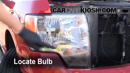 Engine Light Is On: 2009-2014 Ford F-150 - What to Do - 2009