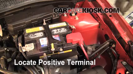How to jumpstart a 2008 2011 ford focus 2009 ford focus se 20l how to jumpstart a 2008 2011 ford focus 2009 ford focus se 20l 4 cyl sedan 4 door sciox Image collections