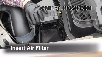 Air Filter How-To: 2009-2015 Honda Pilot - 2009 Honda Pilot Touring 3.5L V6CarCareKiosk