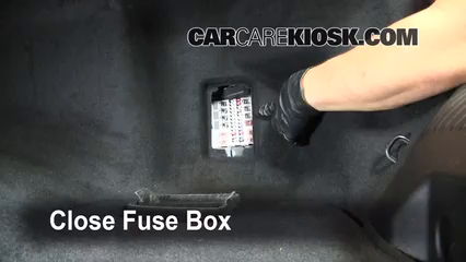 2009 Jaguar XF Luxury 4.2L V8%2FFuse Interior Part 2 interior fuse box location 2009 2015 jaguar xf 2009 jaguar xf jaguar xf fuse box location at edmiracle.co