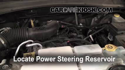 Fix Power Steering Leaks Jeep Liberty 20082012 2009. Fix Power Steering Leaks Jeep Liberty 20082012. Jeep. 2009 Jeep Liberty Windshield Washer System Diagram At Scoala.co
