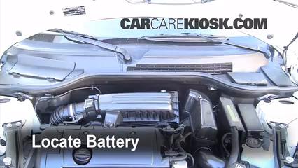 Battery Replacement 2008 2015 Mini Cooper 2009 Mini Cooper