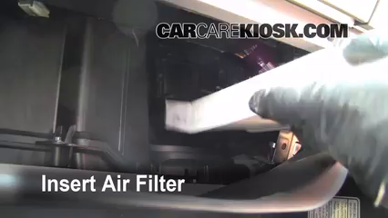 How to change 2015 rogue cabin filter autos post for 2016 nissan murano cabin air filter