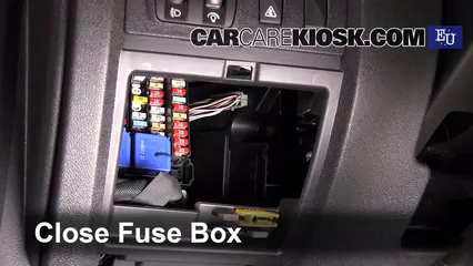 megane fuse box wiring diagram center Cadillac SRX Fuse Box