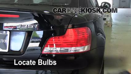 2009 BMW 135i 3.0L 6 Cyl. Turbo Coupe Éclairage