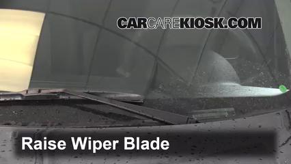 2009 Chevrolet HHR LS 2.2L 4 Cyl. FlexFuel Windshield Wiper Blade (Front)