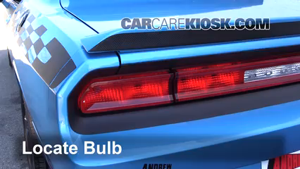 2009 Dodge Challenger SE 3.5L V6 Éclairage
