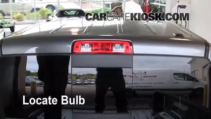 2009 Dodge Ram 1500 SLT 5.7L V8 Crew Cab Pickup (4 Door) Lights