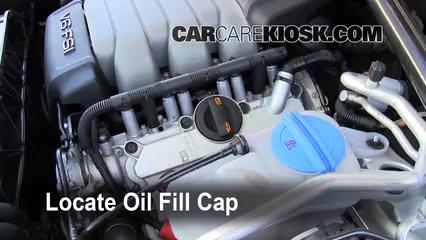 How To Add Oil Audi Q Audi Q Premium L V - Oil for audi q5