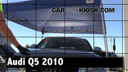 CarCareKiosk All Videos Page - Audi Q5 2010