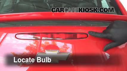 Interior Fuse Box Location: 2005-2010 Chevrolet Cobalt