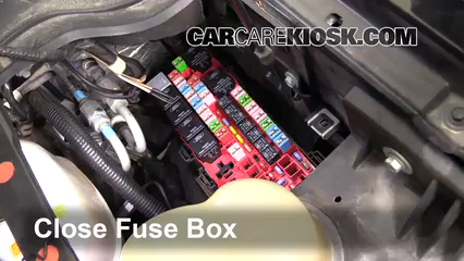 blown fuse check 2008 2016 ford f 350 super duty 2008. Black Bedroom Furniture Sets. Home Design Ideas