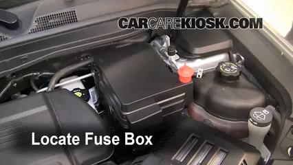 Fuse Engine Part 1 2010 gmc terrain fuse box location not lossing wiring diagram \u2022