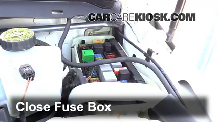 replace a fuse 2008 2015 mercedes benz c250 2013 mercedes benz rh carcarekiosk com mercedes c230 fuse box diagram mercedes benz c250 fuse box