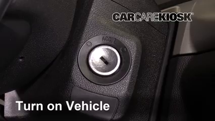 2010 Saturn Outlook XE 3.6L V6 Bluetooth