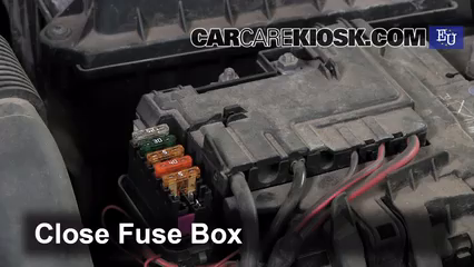 skoda battery fuse box wiring diagram technic skoda battery fuse box