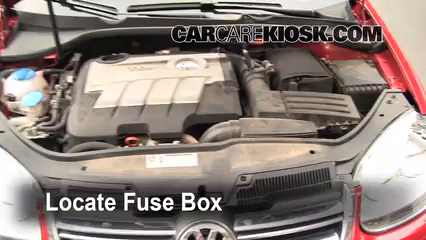 2010 Jetta Engine    Fuse    Box   Wiring    Diagrams