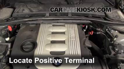 2010 BMW 335d 3.0L 6 Cyl. Turbo Diesel Batterie Début de saut